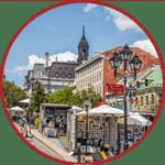 Montreal Region