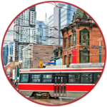 Toronto / Mississauga Region